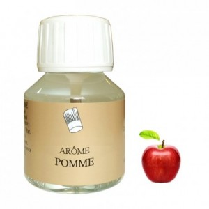 Apple flavour 58 mL