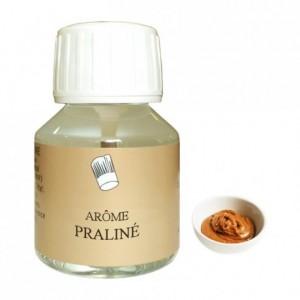 Praliné flavour 58 mL