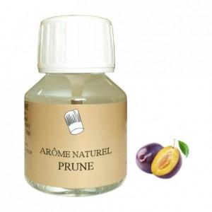 Arôme prune naturel 500 mL