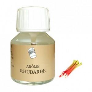 Rhubarb flavour 58 mL