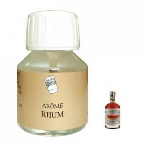 Arôme rhum 115 mL