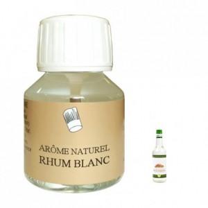 Arôme rhum blanc naturel 58 mL
