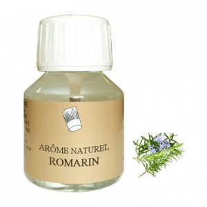 Arôme romarin naturel 58 mL