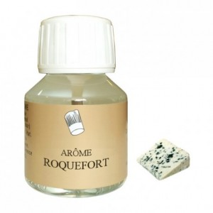 Arôme roquefort 58 mL