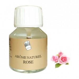 Arôme rose naturel 500 mL