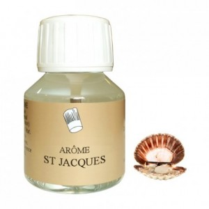 Arôme Saint Jacques 115 mL