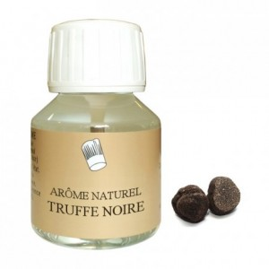 Black truffle natural flavour 500 mL