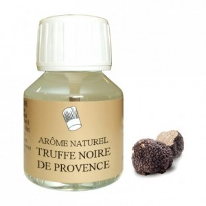 Provence black truffle natural flavour 500 mL