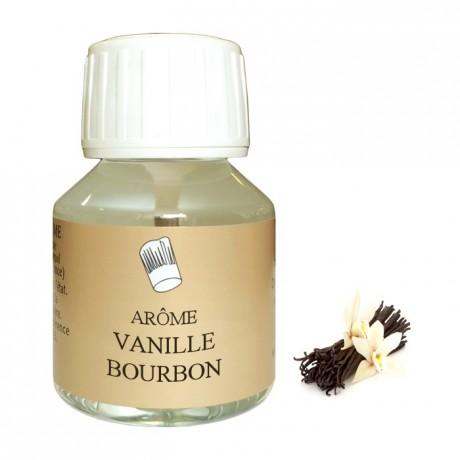 Arôme vanille Bourbon 58 mL