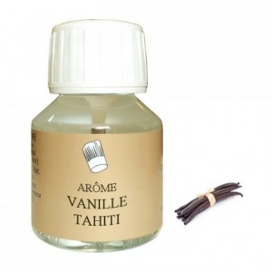 Arôme vanille Tahiti 58 mL
