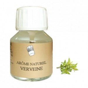 Verbena natural flavour 58 mL