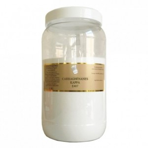 Carraghénanes (kappa) E407 1 kg