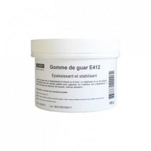 Guar gum E412 100 g