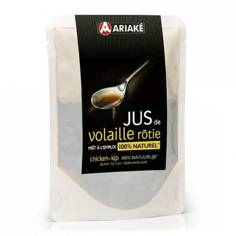 Juice of roasted Poultry 100 mL