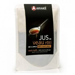 Juice of roasted Veal 100 mL