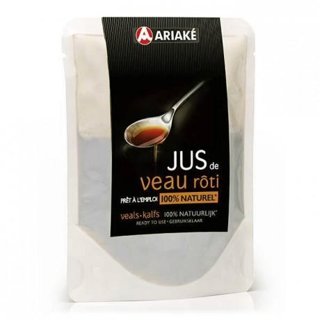 Juice of roasted Veal 100 mL