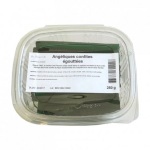 Candied angelicas 250 g
