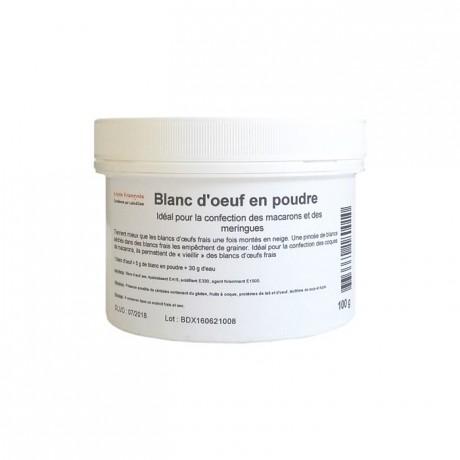 Egg whites powder Gallia 100 g