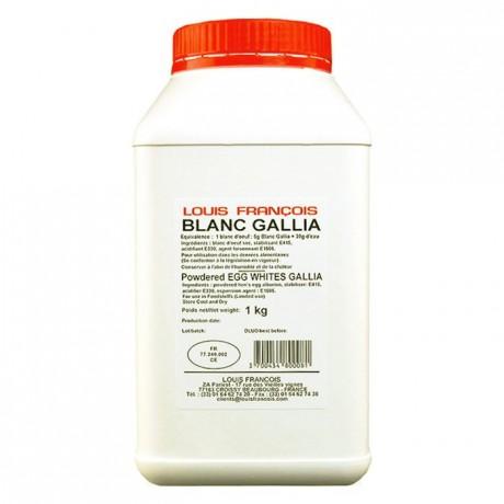 Egg whites powder Gallia 1 kg