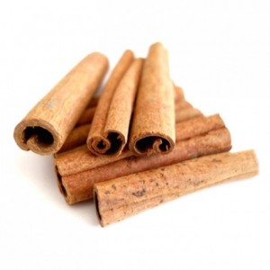 Cinnamon whole quills 6 cm 200 g