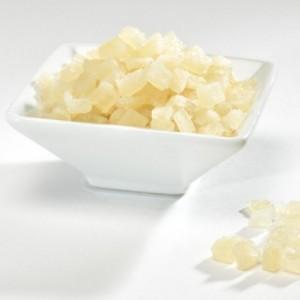 Citrons confits cubes 1 kg