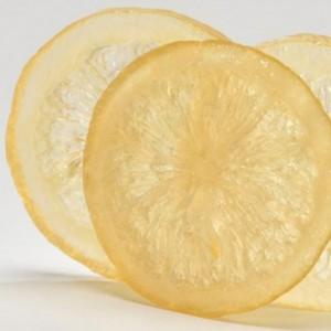 Citrons confits tranches 1 kg