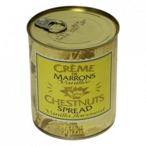 Crème de marrons 1 kg