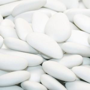 Dragées Avolas Impériale 53% blanc 1 kg