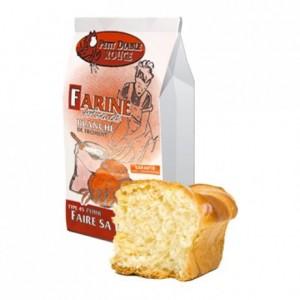 Farine Artisanale à Brioche 1 kg