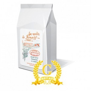 Traditional fine wheat flour 1 kg