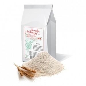 Whole wheat flour T150 1 kg