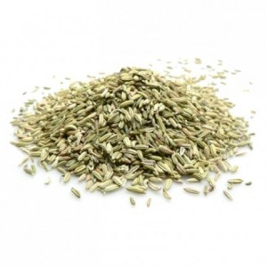 Fennel seeds 117 g