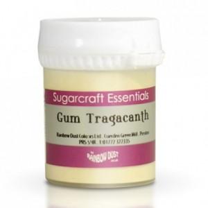 RD Essentials Gum Tragacanth Tragantgom 25g