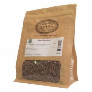 Grué de cacao 250 g