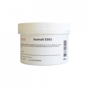 Isomalt E953 200 g