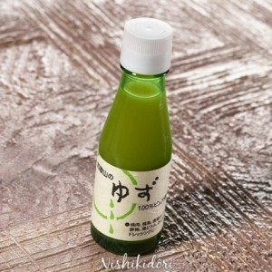 Yuzu juice 100 mL