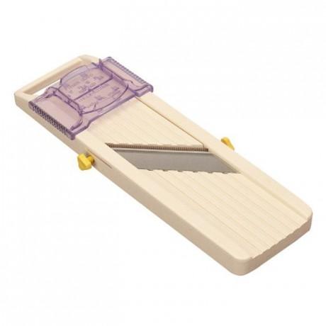 Mandoline japonaise Benriner petit modèle 65 mm