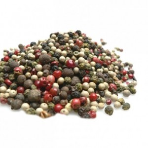 Five pepper blend 140 g