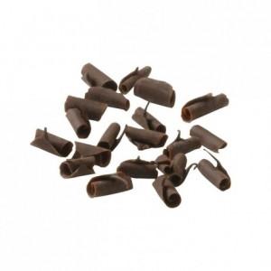 Dark chocolate 50% micro shavings 1 kg