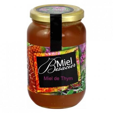 miel de thym d'espagne