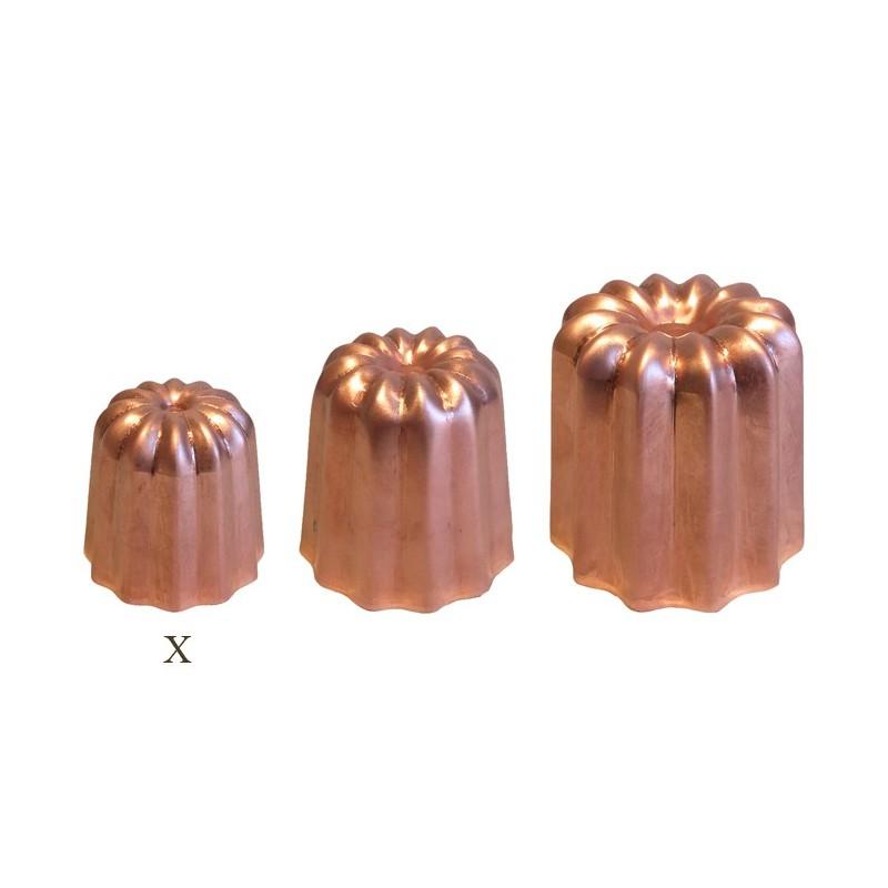 moule cannel s moule cannel s en cuivre tam 35 mm. Black Bedroom Furniture Sets. Home Design Ideas