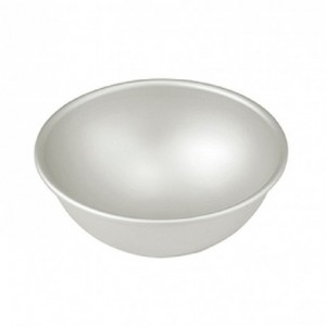 Fat Daddio's ProSeries Ball Pan Hemisphere Ø10cm
