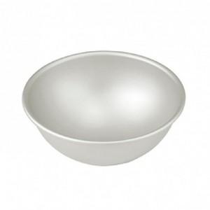 Moule Fat Daddio's demi sphère Ø10 cm