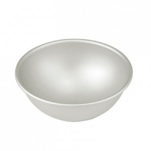 Fat Daddio's ProSeries Ball Pan Hemisphere Ø12,7cm