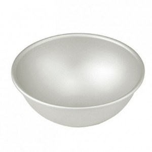 Fat Daddio's ProSeries Ball Pan Hemisphere Ø15,8cm