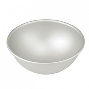 Moule Fat Daddio's demi sphère Ø15,8 cm