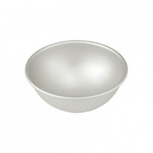 Fat ProSeries Daddio's Ball Pan Hemisphere Ø6,9cm