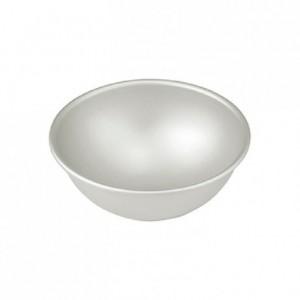 Moule Fat Daddio's demi sphère Ø6,9 cm