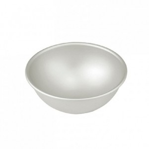 Fat Daddio's ProSeries Ball Pan Hemisphere Ø8,9cm
