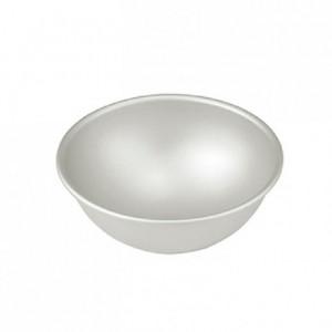 Moule Fat Daddio's demi sphère Ø8,9 cm